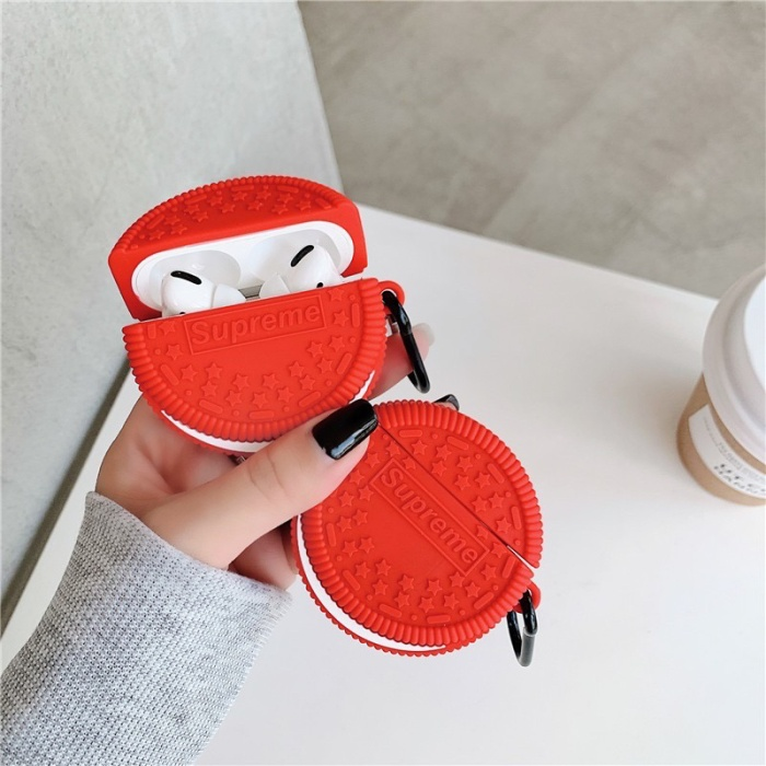 Foto Produk Supreme Oreo Airpods Case dari KRAY FRIDAY