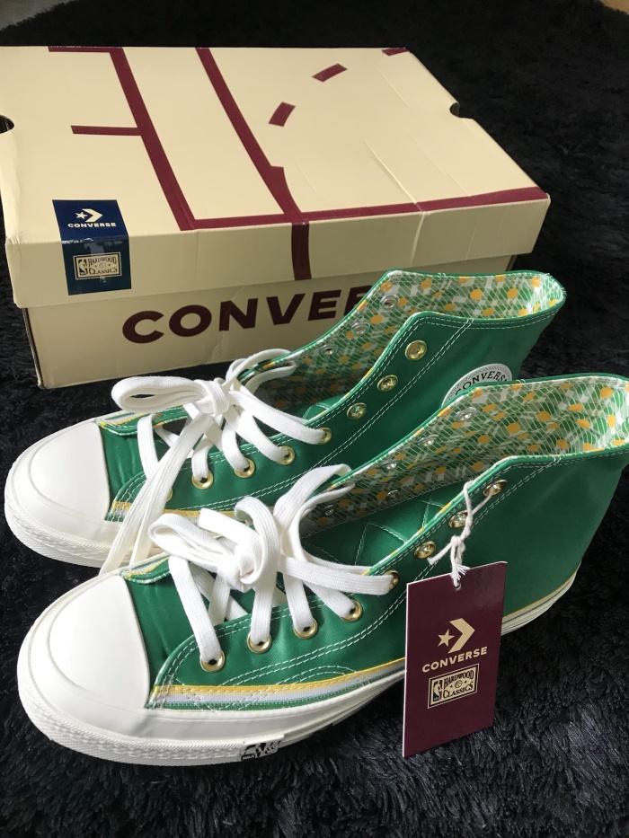 explique Coronel Vaca  Jual Converse X Nba Boston Celtics - Kota Bukittinggi - Slamdul | Tokopedia