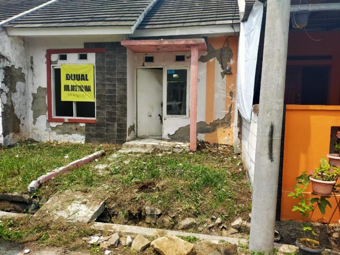 Jual Rumah Over kredit - Kab. Tangerang - ASZ Olshop ...