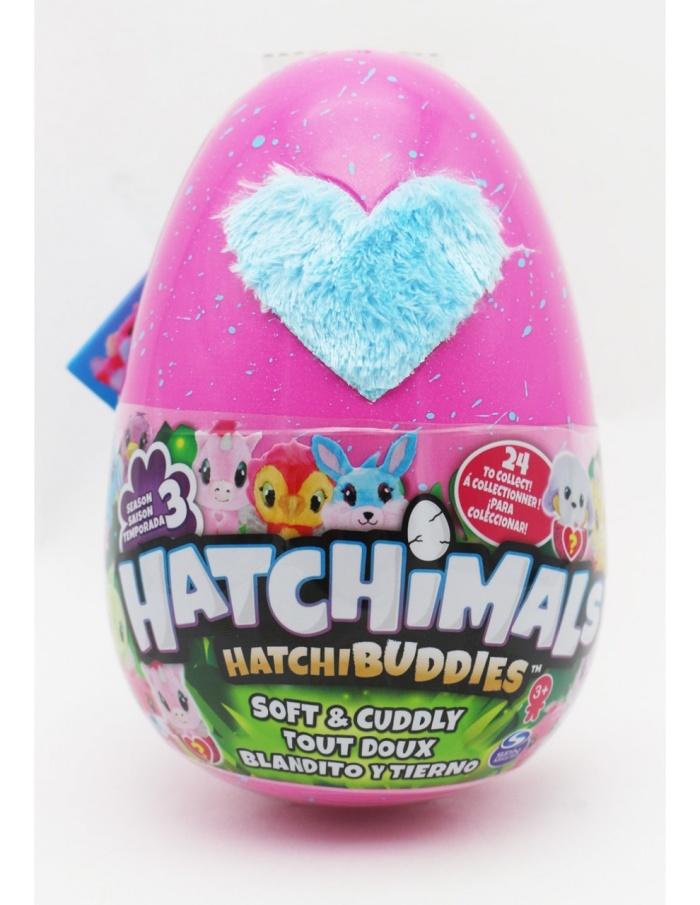 Foto Produk Boneka Lucu Hatchimals Hatchibuddies Soft and Cuddly Cute Animals dari Dreamer8
