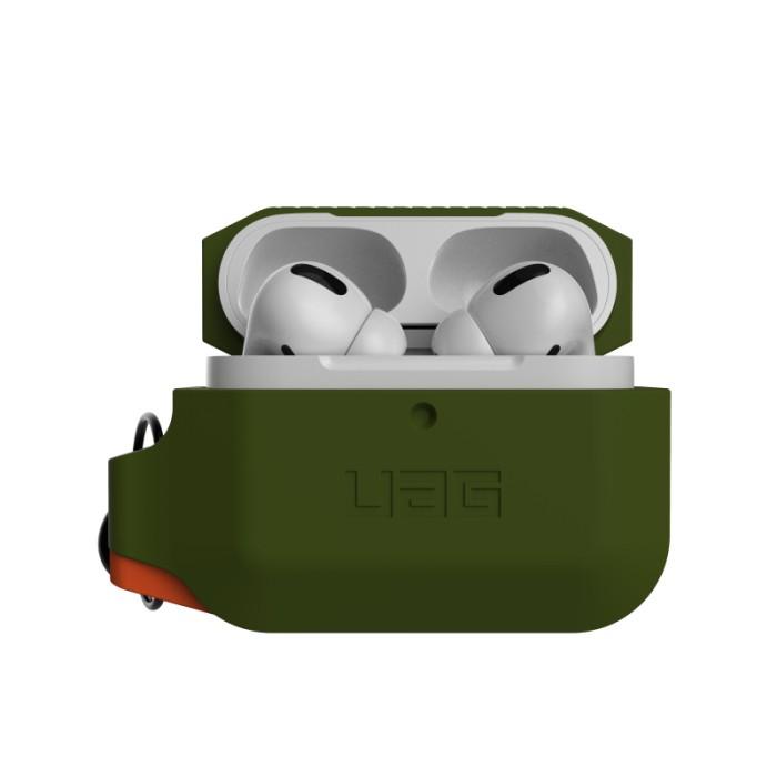 Foto Produk UAG Rugged Weatherproof Airpods Pro Case Olive Drab ORIGINAL BNOB dari Bagsy Trades
