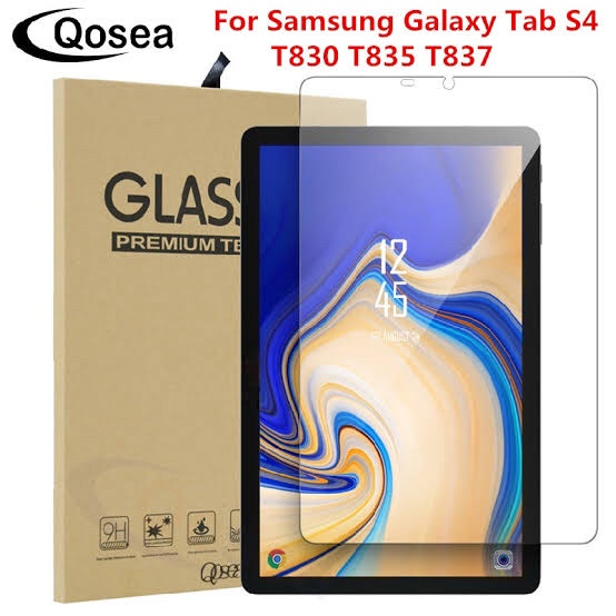 Foto Produk Tempered Glass Samsung Galaxy Tab S4 dari BENNY ACC