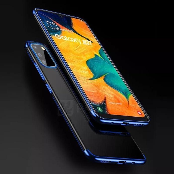 Foto Produk Case Samsung Galaxy M31 Case Plating Premium Softcase dari BENNY ACC