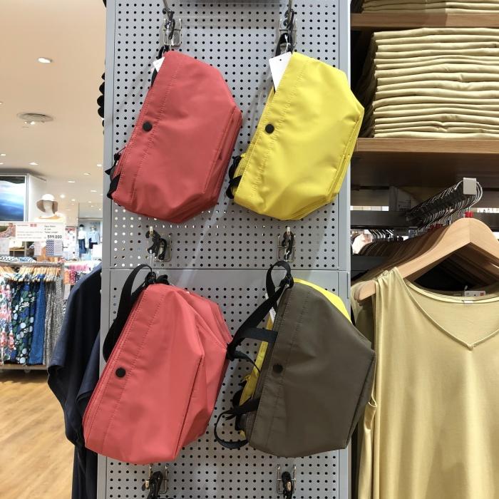 Foto Produk Uniqlo sling bag dari rnsid
