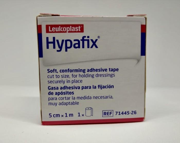 Foto Produk Hypafix BSN 5cmx1m / plester penutup luka uk. 5cm x 1m dari Gudang Sehat Store