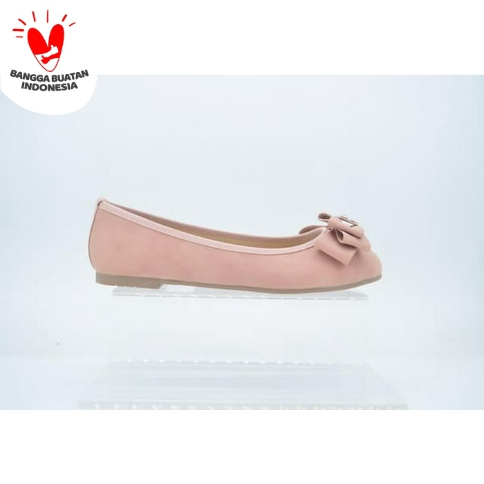 Foto Produk Sepatu Wanita Flat Shoes The Little Things She Needs MOOSONE Nude - 37 dari The Little Things She