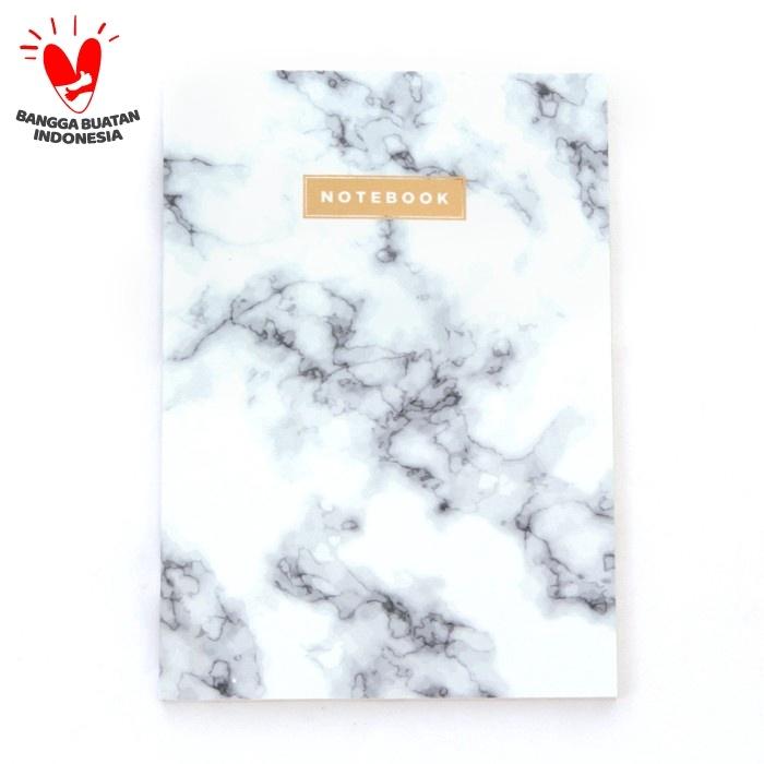 Foto Produk Buku Catatan /Notebook Harvest Fav Assorted - Classy Marble dari Harvest Goods