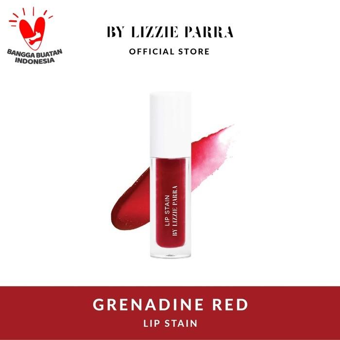 Foto Produk Lipstain BLP Grenadine Red dari BLP Beauty