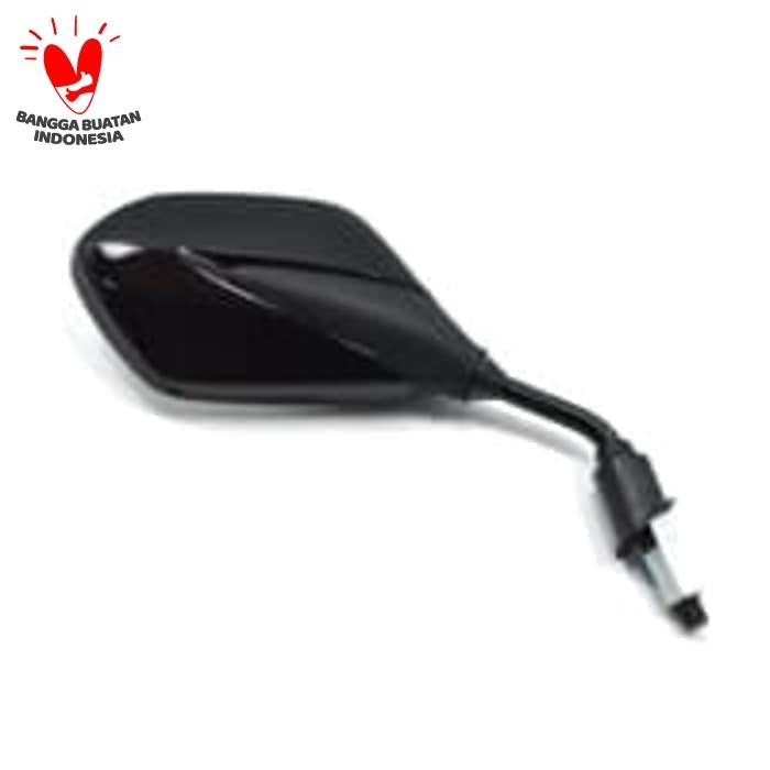 Foto Produk Spion Kanan Hitam Vario 110 Karbu 88110KVB930FMB dari Honda Cengkareng