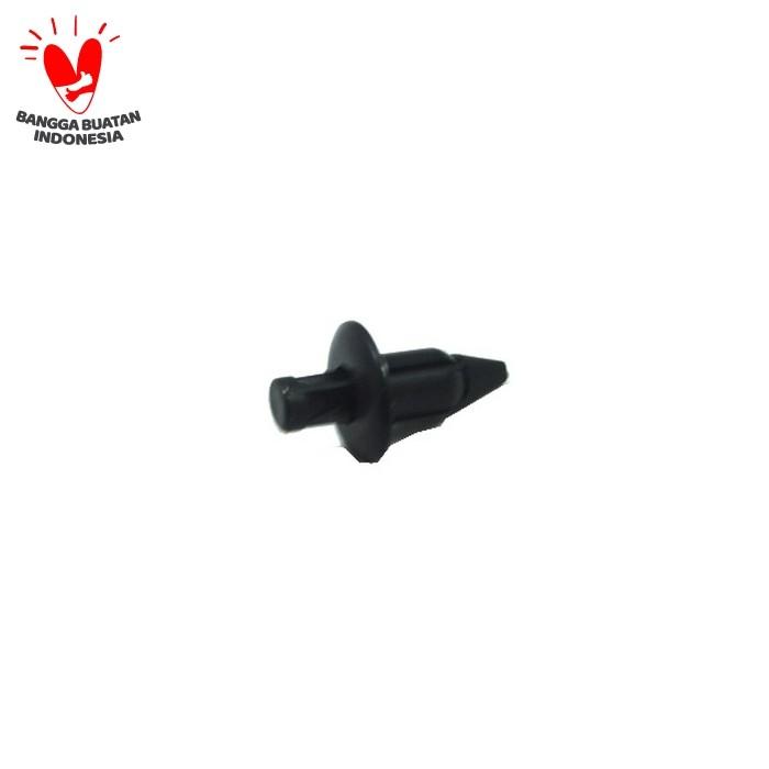 Foto Produk Clip Bumper Hex 6MM PCX 150 K97 90116SP0003 dari Honda Cengkareng