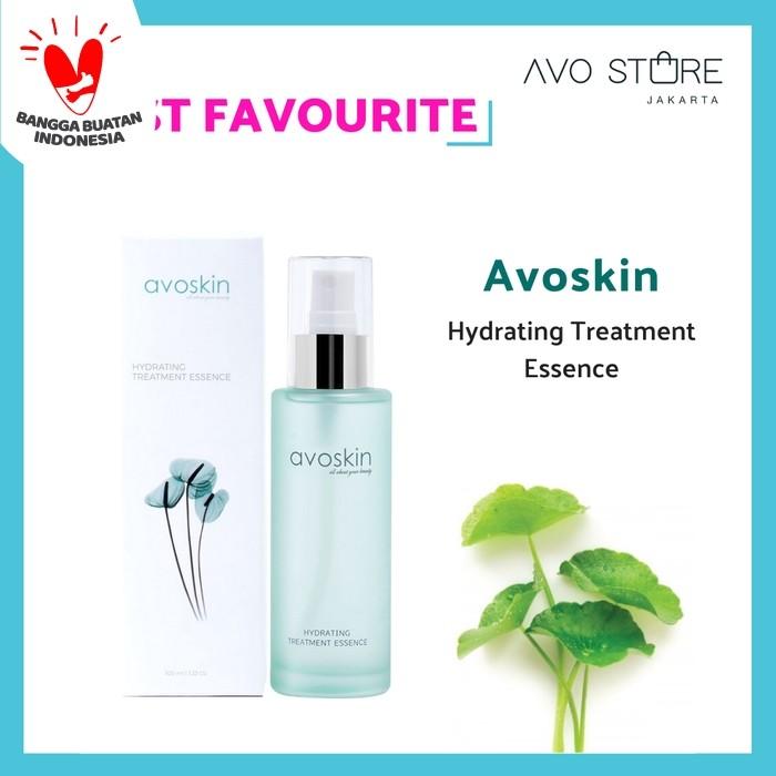 Foto Produk Avoskin Hydrating Treatment Essence dari AVOSKIN BEAUTY JAKARTA