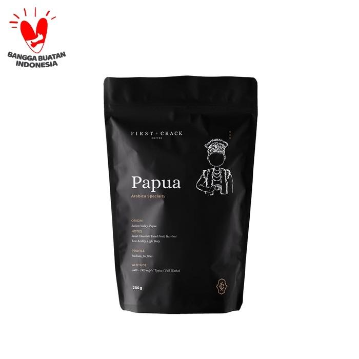 Foto Produk Papua dari First Crack Coffee