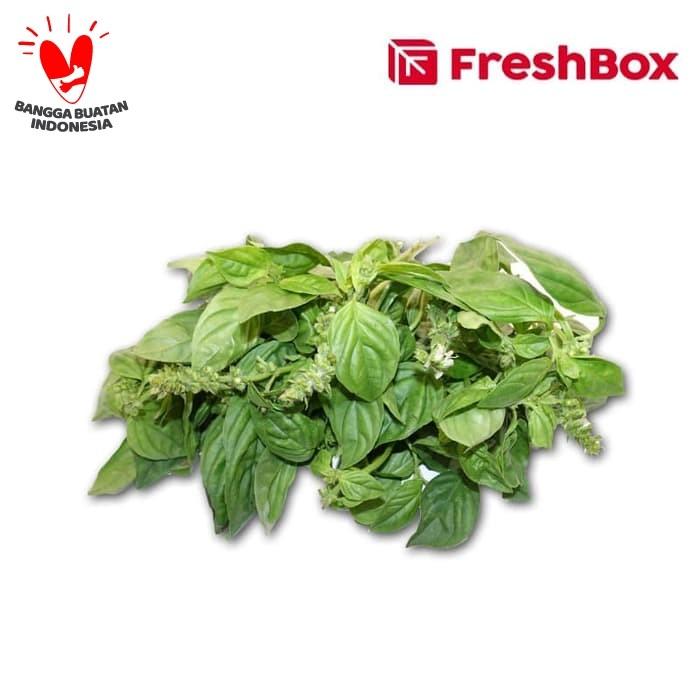 Foto Produk Freshbox Basil 100gr dari FreshBox