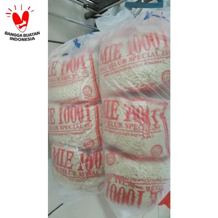 Foto Produk Mie Ayam 10001 dari Anugrah_Frozen