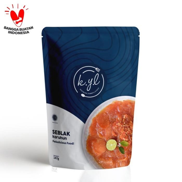 Foto Produk Seblak Karuhun k.y.l Kylafood dari kylafood