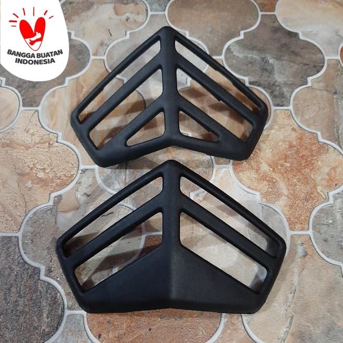 Foto Produk Cover Lampu Belakang New Vixion Cover Lampu Rem New Vixion dari budisant