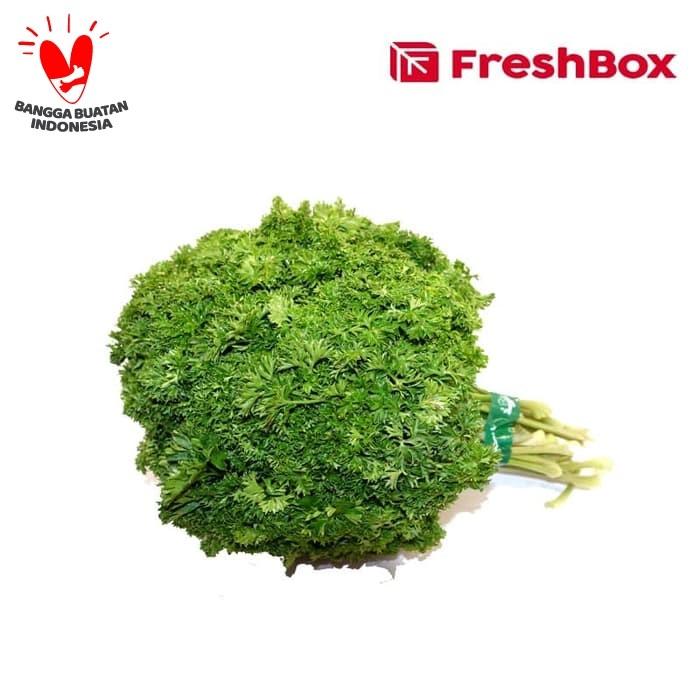 Foto Produk Freshbox Daun Parsley 250gr dari FreshBox