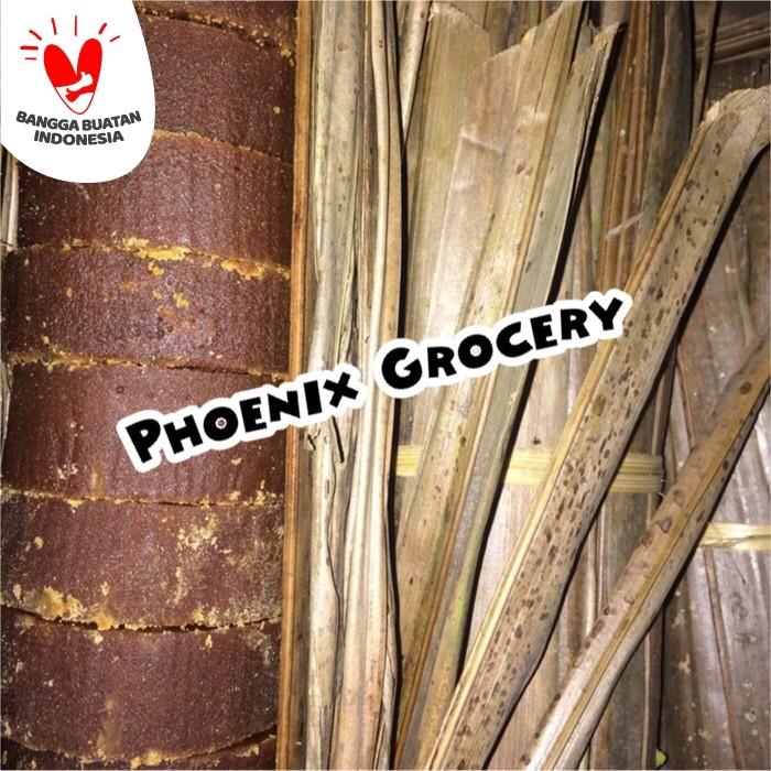 Foto Produk Gula aren asli gula merah 1.2 KG dari Phoenix Grocery