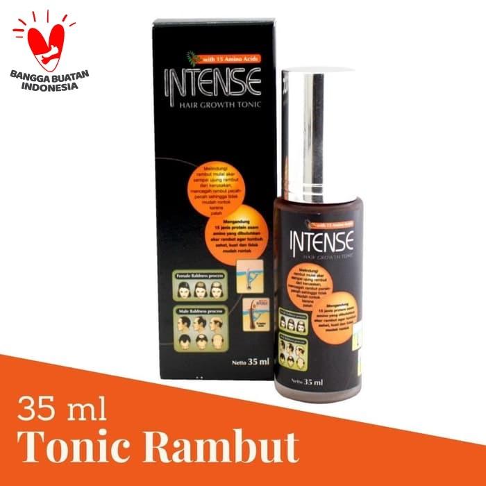 Foto Produk Intense Hair Tonic 35ml dari Sinar Antjol Store