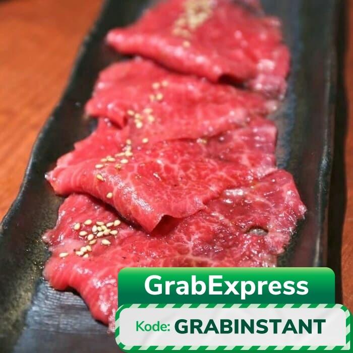 Foto Produk Daging Sapi AUS Sliced Beef / Sukiyaki / Yakiniku / Shabu-Shabu Beef dari Bliss Kitchen Jakarta