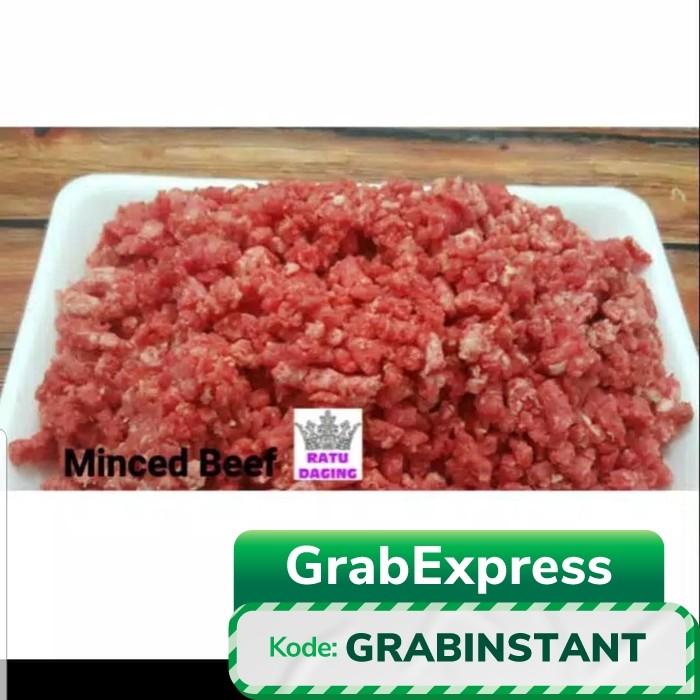 Foto Produk Daging Sapi Giling Australia / Minced Beef dari Ratu Daging