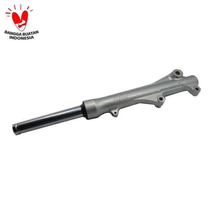 Foto Produk Fork Assy L Front (Shock Depan) Scoopy eSP (K93 New) dari Honda Cengkareng