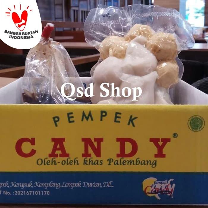 Foto Produk CANDY Upgrade Bubble Wrapping Frozen Pack dari qsd olshop