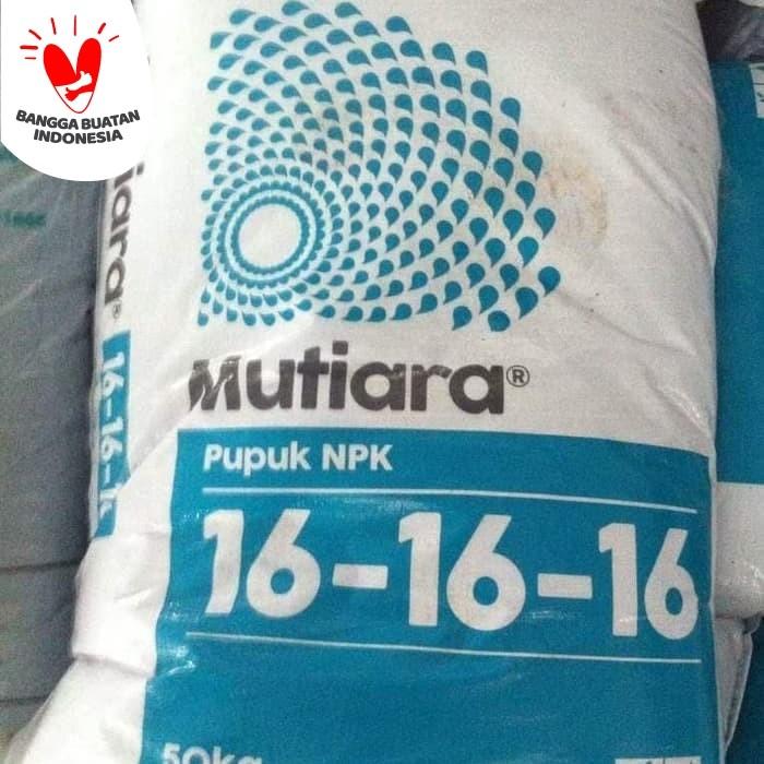 Foto Produk Pupuk NPK Mutiara 16 dari Usaha Jaya Tani