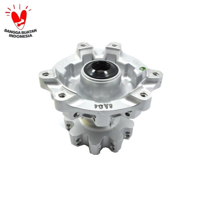 Foto Produk Hub Sub Assy FR (Tromol Depan) CRF 150L 44635K84900 dari Honda Cengkareng