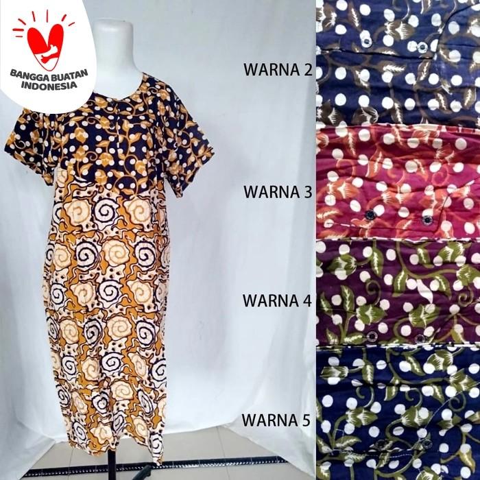 Foto Produk Daster Baju Tidur Batik Pekalongan 2 dari Rumah Batik Pekalongan 2