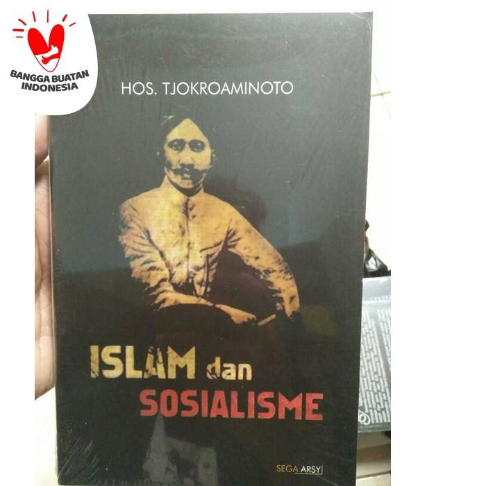 Foto Produk Islam dan Sosialisme - HOS Cokroaminoto dari City Store Malang