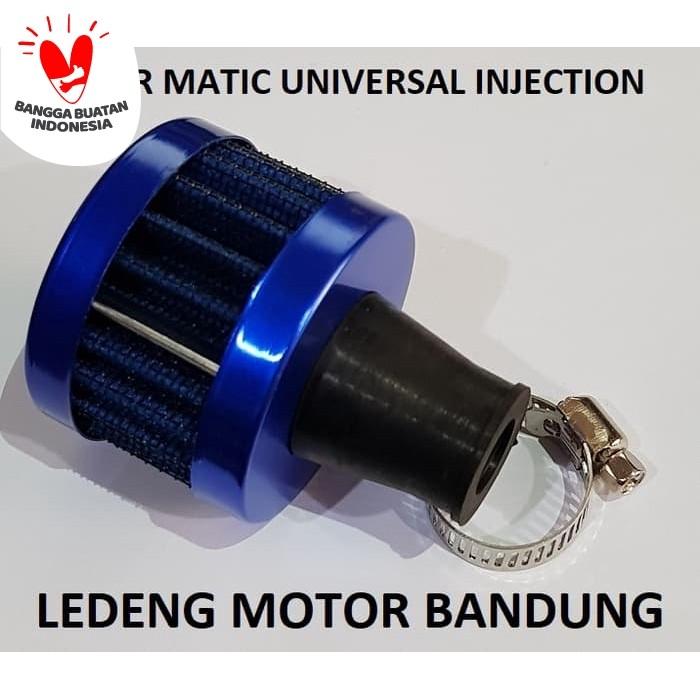 Foto Produk Saringan Filter Udara Hawa Matic Injection Beat Vario Xeon Mio Soul Fi dari Ledeng Motor Bandung