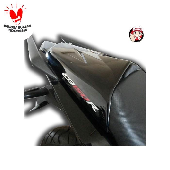 Foto Produk Single Seat Cowl Honda New CB150R StreetFire - Black dari Honda Cengkareng