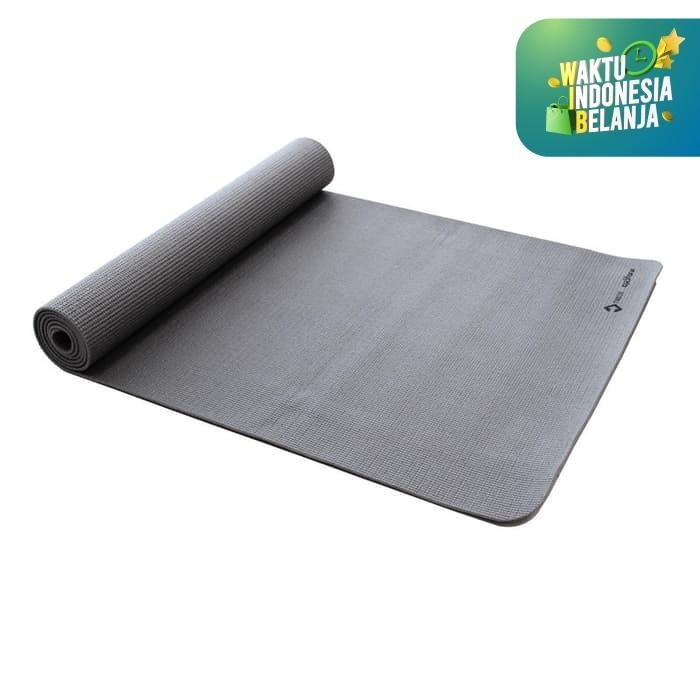 Foto Produk Domyos Matras Yoga - Grey Decathlon - 8294530 dari Decathlon Indonesia