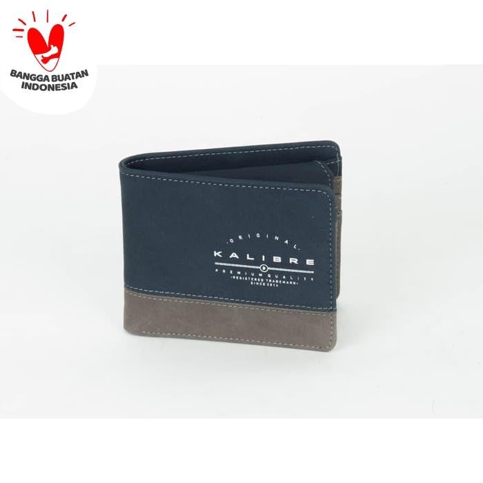 Foto Produk Kalibre Dompet Small Art 995394 dari Kalibre Official Shop