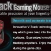 Jual A4Tech X7 F7 V Track Gaming Mouse Mouse