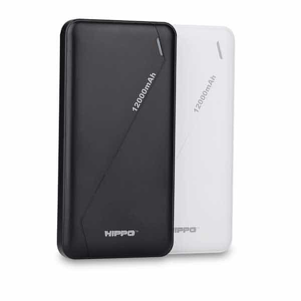 Jual Hippo Powerbank Othello 12000mAh Simple Pack