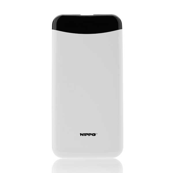 Jual Hippo Power Bank Eyes 7000 MAh Slim And Stylish