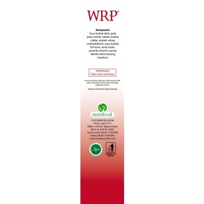 #WRPDietChallenge : WRP Products Review