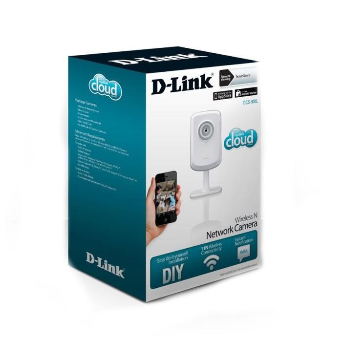 D-LINK DCS-930L DRIVERS FOR WINDOWS 8