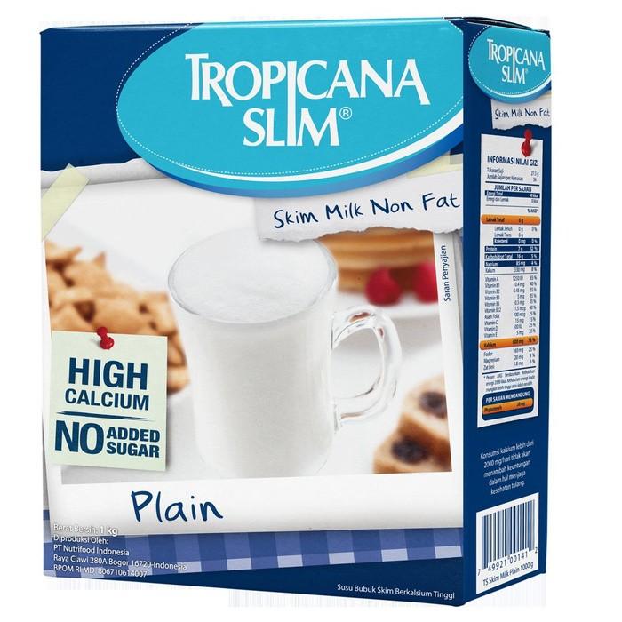 Skim Milk Chocolate
