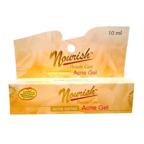 Nourish Beauty Care (Nourish Skin) Acne Gel – Info Memilih ...