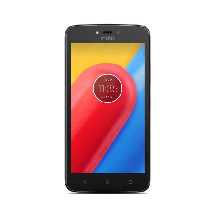 Jual Motorola Moto C 4G