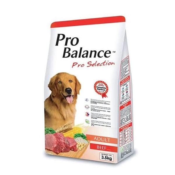 Foto Produk probalance 15 kg dog beef flavour dari F.J. Pet Shop
