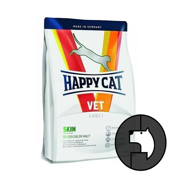Foto Produk happy cat vet 300 gr cat skin for cases of sensitive skin dari F.J. Pet Shop