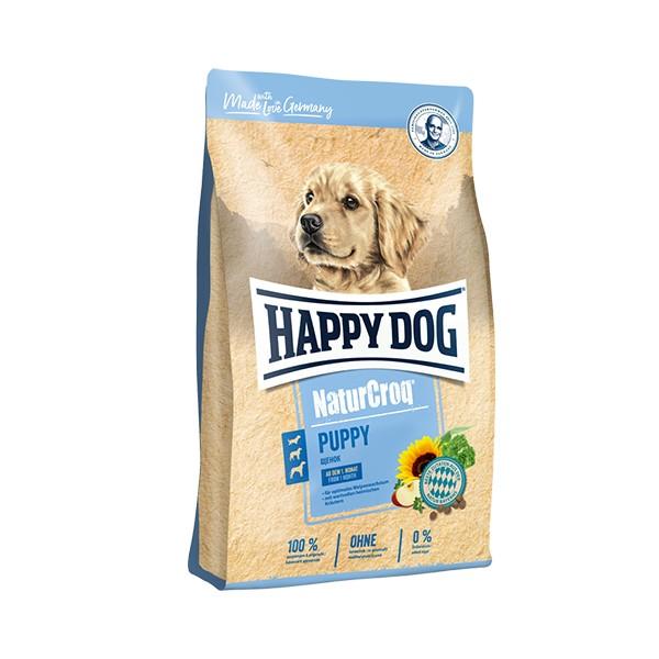 Foto Produk happy dog natur croq 15 kg puppy dari F.J. Pet Shop