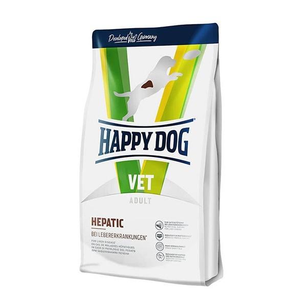 Foto Produk happy dog vet 1 kg dog hepatic for liver disease dari F.J. Pet Shop