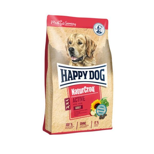 Foto Produk happy dog natur croq 15 kg active adult dari F.J. Pet Shop