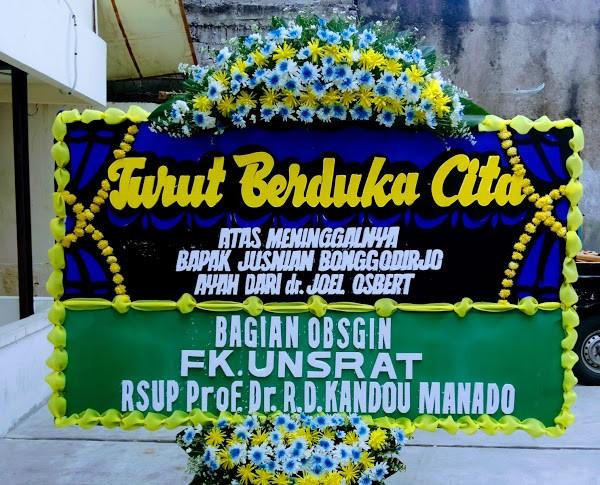 Jual Bunga Papan Ucapan Pelantikan Papan Bunga Karangan Bunga Jakarta Barat Dutaperabot Tokopedia