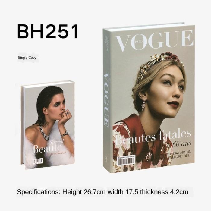Jual Sale Modern Simulation Fashion Book Home Decor Club Hotel Model Room Jakarta Selatan Laris Dot Id Tokopedia